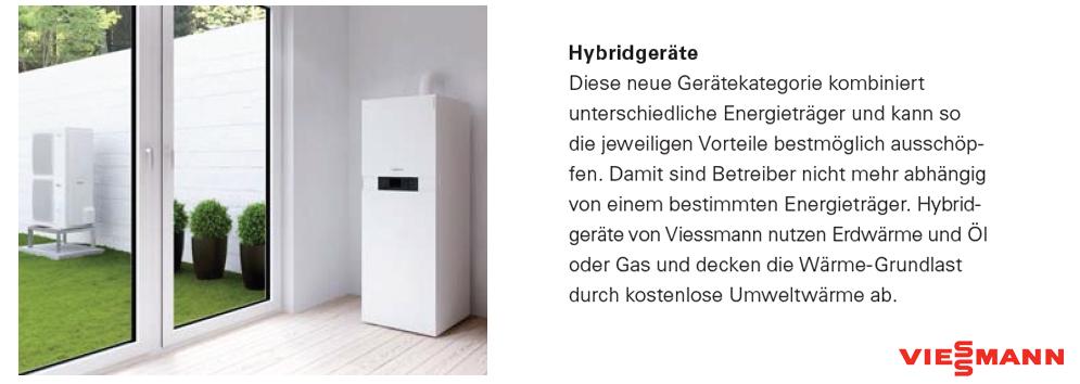 Hybridgeräte